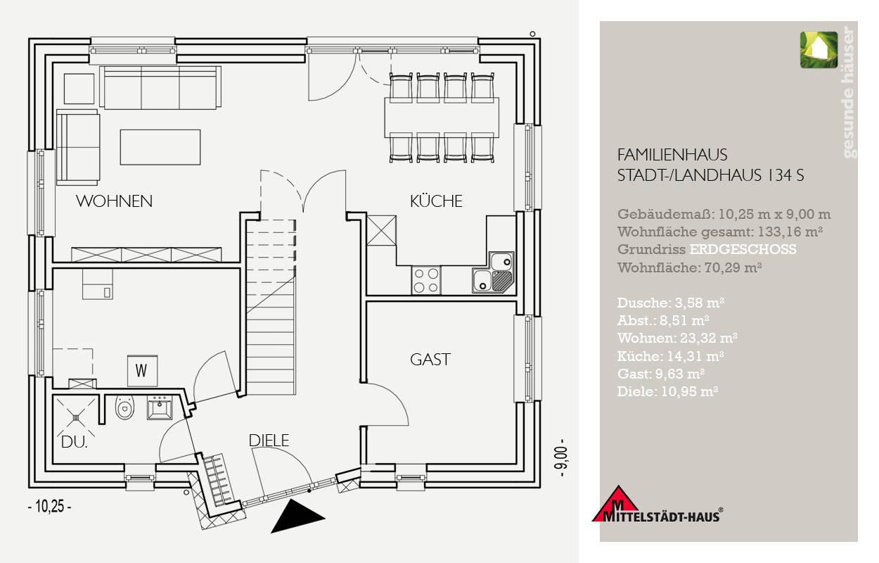 landhaus-grundriss-134s
