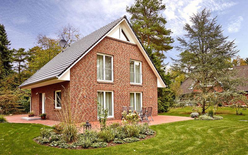 Familienhaus 108 S