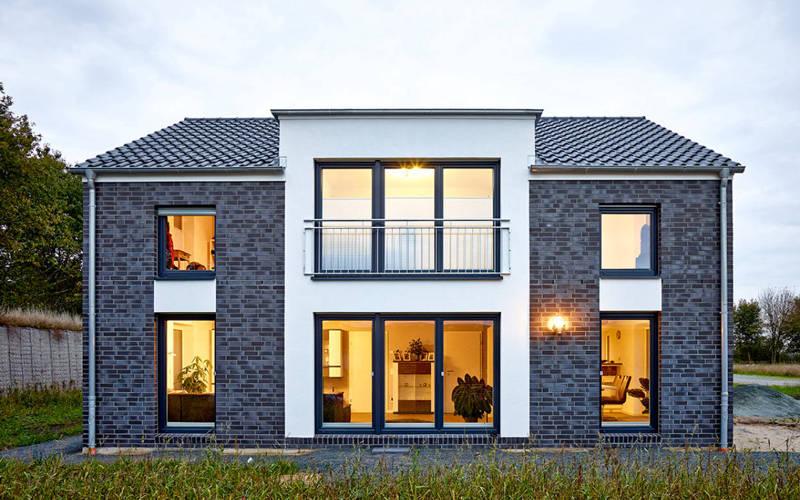 Familienhaus 157 S