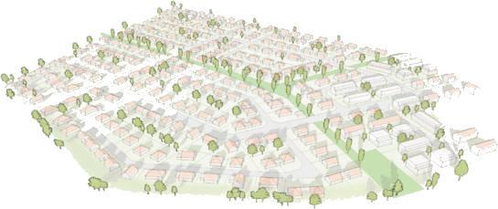Baugebiet Blumenthal in Horneburg