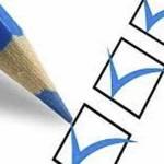 Rubrikenbild mit Checkliste fürs Bauen