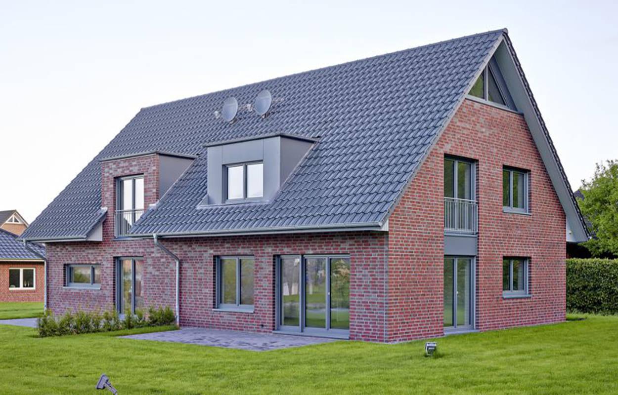 Doppelhaus 116 S