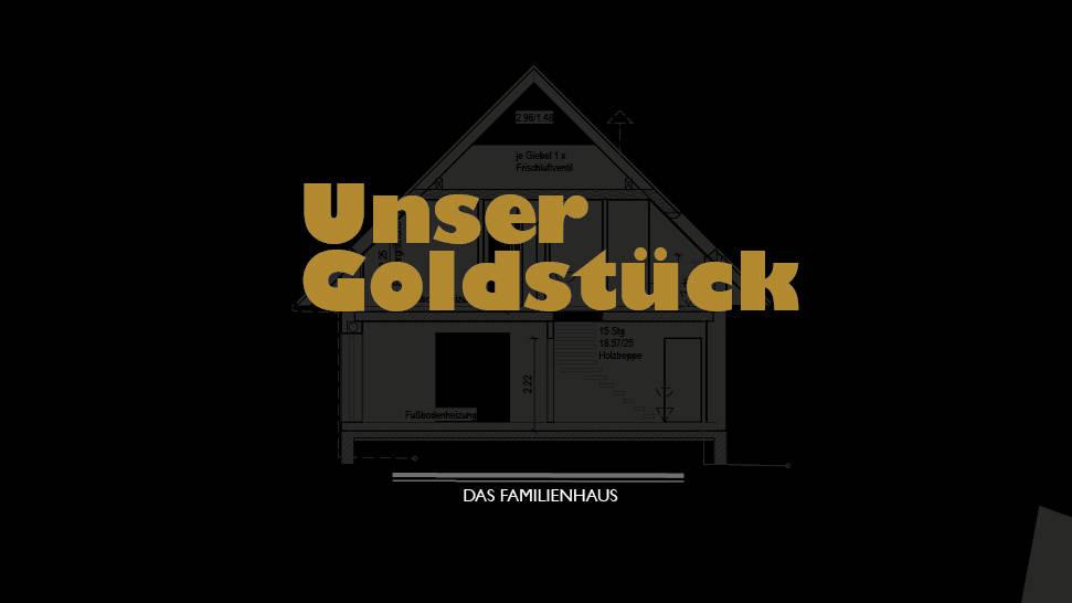 Slider Familienhaus Goldstück